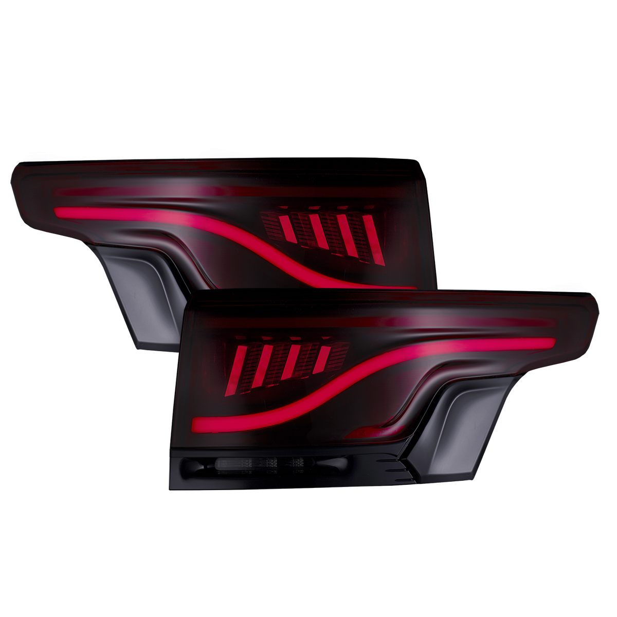 GL-5i  Dynamic Display Taillight