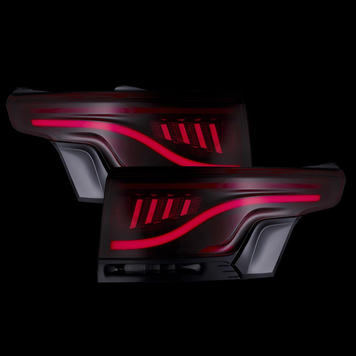 GL-5 Static Taillight